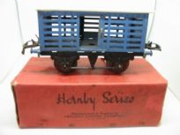 Hornby No.1 Milk Traffic Van